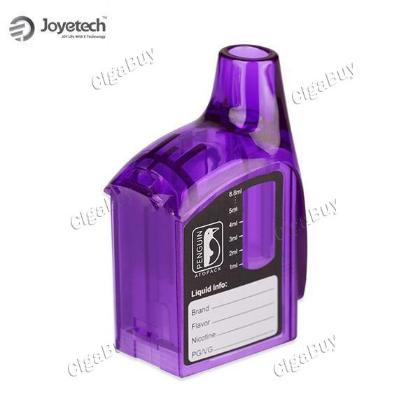 Atopack Penguin Pod Cartridge 0.25ohm - Purple
