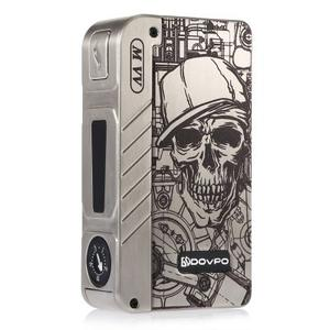 Dovpo MVV Mod with Max 280W -STAINLESSSTEEL