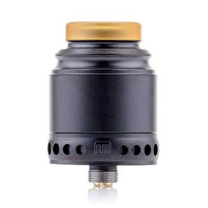 Anglo 24mm RDA  w/ BF Pin - Black