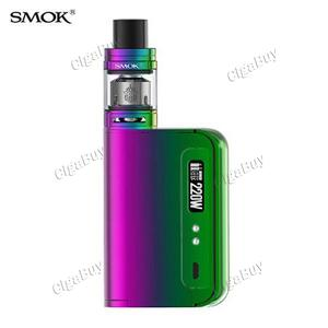 OSUB King 220W TC Starter Kit 2ML - Full Color