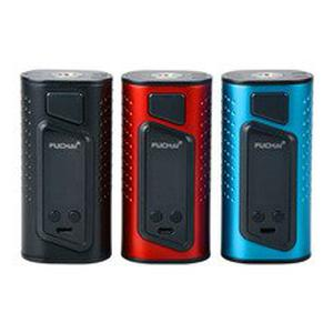 100% original  Duo 3 Mod Electronic Cigarette Vape Mod Use Dual or Three 18650 battery 175W 255W 510
