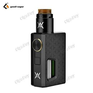 GeekVape Athena Squonk BF Mechanical Mod Kit - Black