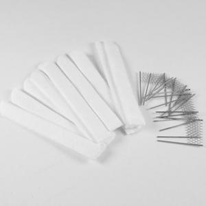 Optima Replacement Wire & Cotton 10set