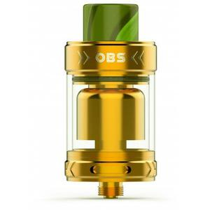 Original  Crius II RTA -GOLDEN