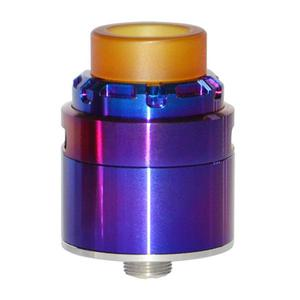 Reload X Style 24mm RDA  w/ BF Pin - Burnt blue