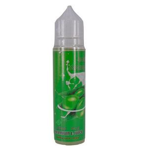 Australian Green Mango Ice Smoke Electronic Cigarette Smoke Liquid