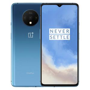 OnePlus 7t Snapdragon 855plus smartphone (8+256GB) - Blue