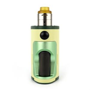 Dovpo Armour Squonk Kit for E Cigarette -GREEN