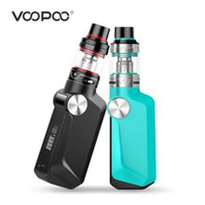 Mojo Mod Kit 2600mAh Built-In Battery 3.5ml Uforce Tank 88W Output Vapor Mod Vape Kit Electronic Cigarette Vaporizer Vape