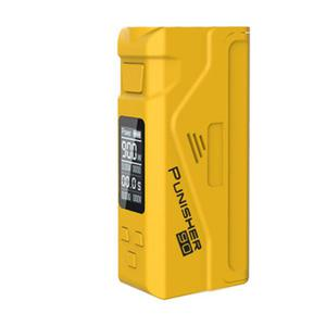 Punisher 90W TC VW  - Yellow