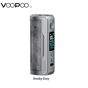 DRAG X Plus MOD 100w Electronic Cigarette Box MOD Vape Vaporizer Fit TPP Pnp Pod Tank Suit 21700 18650 Battery