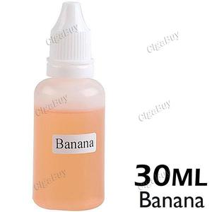 30ml Banana Flavor E-liquid 16mg Nic
