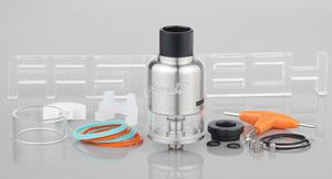 GeekVape Avocado 24 Bottom Airflow RDTA Atomizer