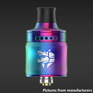 GeekVape Ammit MTL 22mm RDA  (Standard Edition) - Rainbow