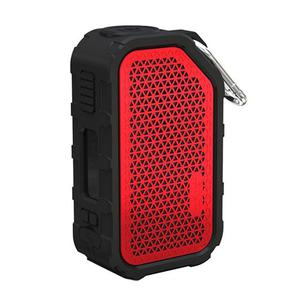 Active 80W 2100mAh TC VW Variable Wattage  - Red