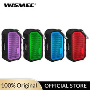 [Official Store] Original 80W  mod Active BOX MOD with 2100mAh battery  Bluetooth Speaker Waterproof E Cigarette mod