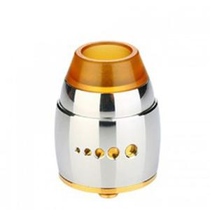 single coil RDA 23mm Atomizer for mech mod  Electronic Cigarette