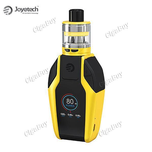 EKEE 80W 2000mAh ProCore Motor Kit - Yellow