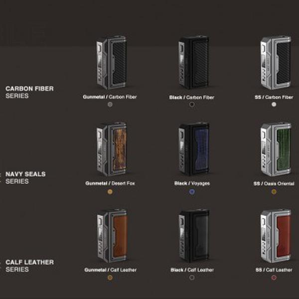 Thelema DNA 250C
