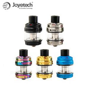 Original  Cubis Max Atomizer 5ml Tank Capacity Coilless NCFilm Heater For Ultex T80 Electronic Cigarette Easy to Use