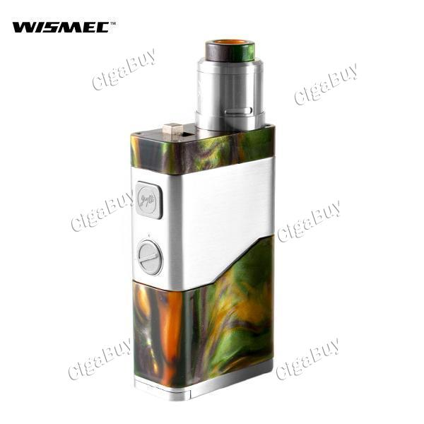 LUXOTIC NC 250W Guillotine V2 Kit - Green Resin