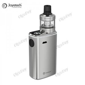 Exceed Box with Exceed D22C Starter Kit 3000mAh - Silver