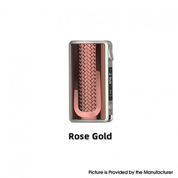 iStick S80 80W Battery VW  - 1800mAh, 1~80W - Rose Gold