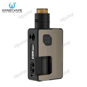 PULSE X 90W BF Squonk Kit - Frosted Amber