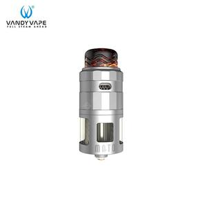 MATO RDTA Tank 5ml 24mm Diameter 4 Steelwire Compatible with 510 Electronic Cigarette