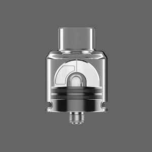 Ring Lord 27mm RDA  w/ BF Pin - Gun Metal