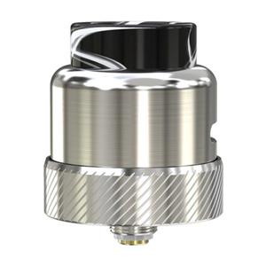 Coral 2 24mm RDA  w/ BF Pin/ 26mm Beauty Ring - Silver