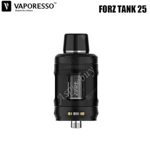 Pre-sale  FORZ Tank 25 4.5ml Capacity With GTR Mesh Coil Electronic Cigarette Atomizer /FORZ RDA TANK For FORZ TX80 Mod