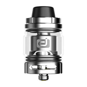 DJ 24mm Sub Ohm Tank Clearomizer 2.0ML/3.0ML - Silver