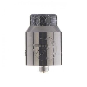 Rebirth 24mm RDA  w/ BF Pin - Gun Metal
