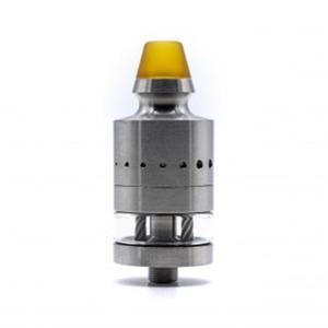 Vampire Epos Style 316SS 22mm RTA  2.0ml/with logo - Silver
