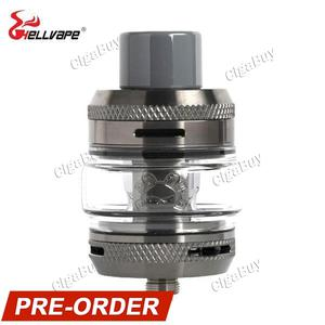Fat Rabbit Sub-ohm Tank 5ml - Gunmetal
