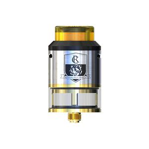 Ijoy Combo Squonk Rdta Electronic Incinerator 4ml With Gold Plated Postless Deck