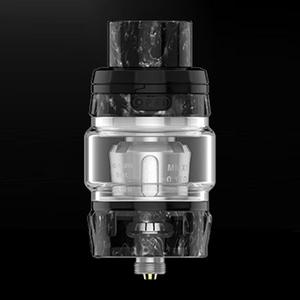GeekVape  Alpha  25mm Sub Ohm Tank Clearomizer 4.0ML - Blue + Onyx Resin