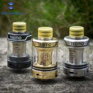 Vape tank rta mesh 2.5ml tank capacity with 510 Delrin drip tip Electronic cigarette atomizer vs zeus dual/AMMIT MTL/qp m25 RDA