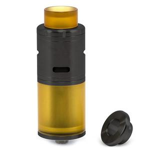 Pre-sale VG Extreme Style 23mm 316SS RTA  5.0ML by  - Black