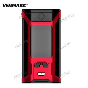 SINUOUS RAVAGE230 230W TC  - Red