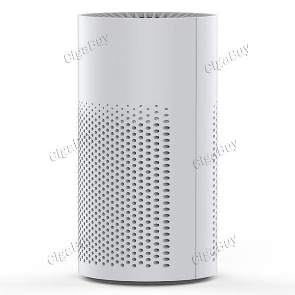 Air Purifier Anion Generator Portable Air Cleaner Filter Negative Lon Purifiers