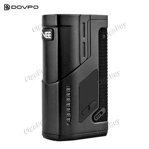DOVPO VEE Variable Voltage VV  - Black