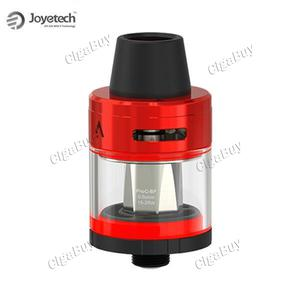 CUBIS 2 Atomizer 3.5ml 22MM - Red