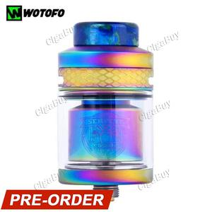 Serpent Elevate RTA 3.5/4.5ml 24mm - 7 Color