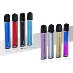 DMS Original Wapo Vape starter Pen kit with 500mAh Build in battery Pod 2.0ml Cartridge Vapepod set