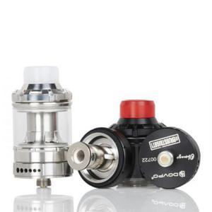 X Mr.JustRight1 Ohmage Sub Ohm Tank 26.5mm
