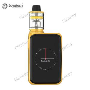 Cuboid PRO 200W Touch Screen 2ML TC Kit - Yellow