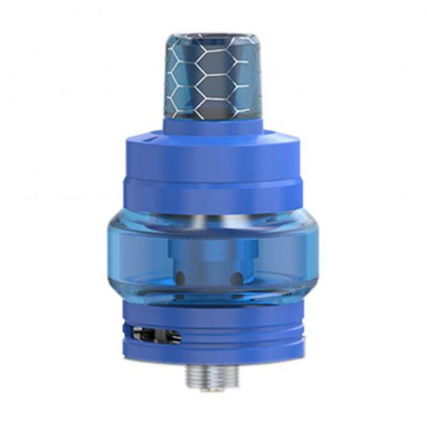 Exceed Air Plus 22mm Sub Ohm Tank Clearomizer 3.0ML - Blue