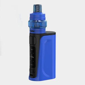 eVic Primo 80W 2800mAh TC VW  w/ Exceed Air Plus Atomizer 3.0ml Kit - Blue